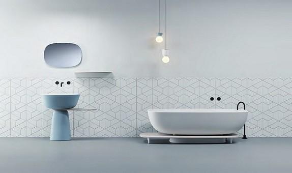 Кухня и ванная комната - главная страница