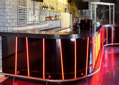Белорусский проект — гостиница Виктория (бары)