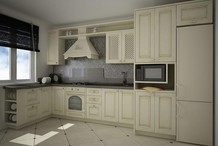 Кухня - Катя Билево (3)