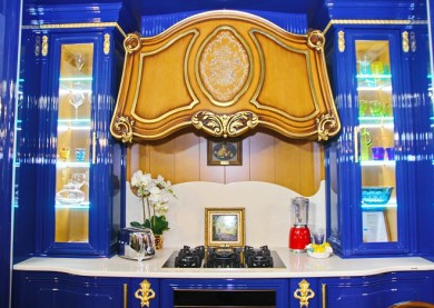 Салон мебели «Garant-100», ТЦ «Корона-Замок»
