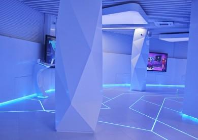 Выставочный центр «Белтелеком» — Галерея №2